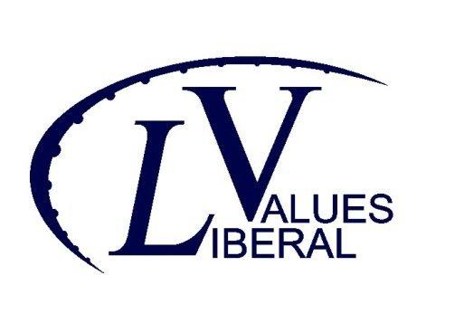 """Логотип компании """"Либерал Вэльюз"""""""