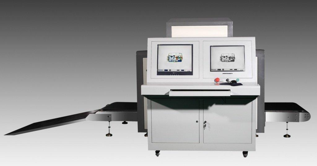 Досмотровая рентгеновская техника (ДРТ)